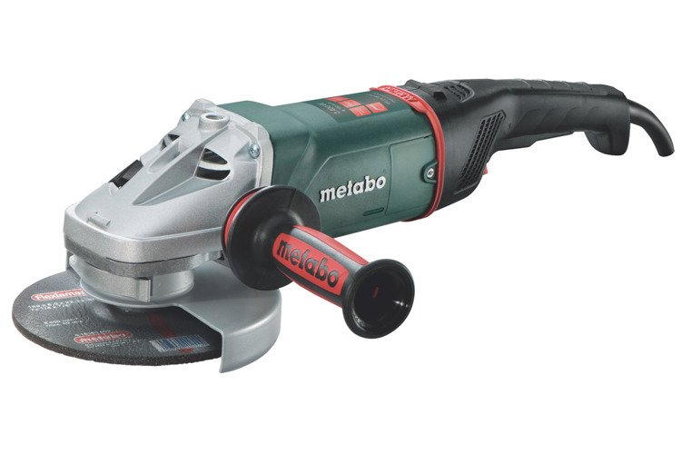 Metabo WE 24-180 MVT Szlifierka kątowa 2400W 180mm