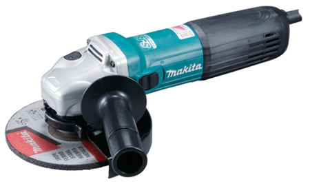 Makita GA6040C Szlifierka kątowa 1400W 150mm
