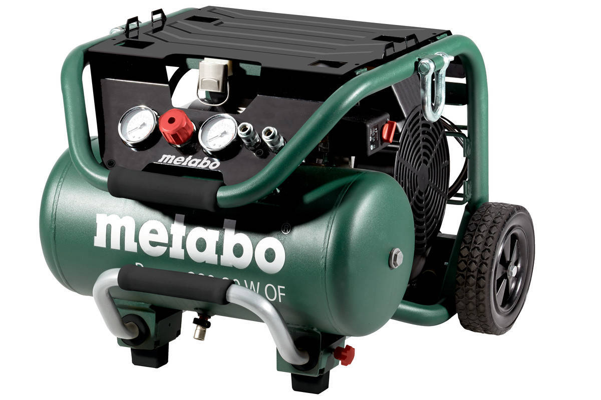 Metabo Power 400-20 W OF 601546000 Sprężarka Power